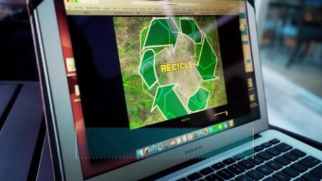 cnnee segment a for web fuerza en movimiento ecuador reciclaje gabriela frias_00002108