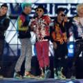 K-pop Big Bang