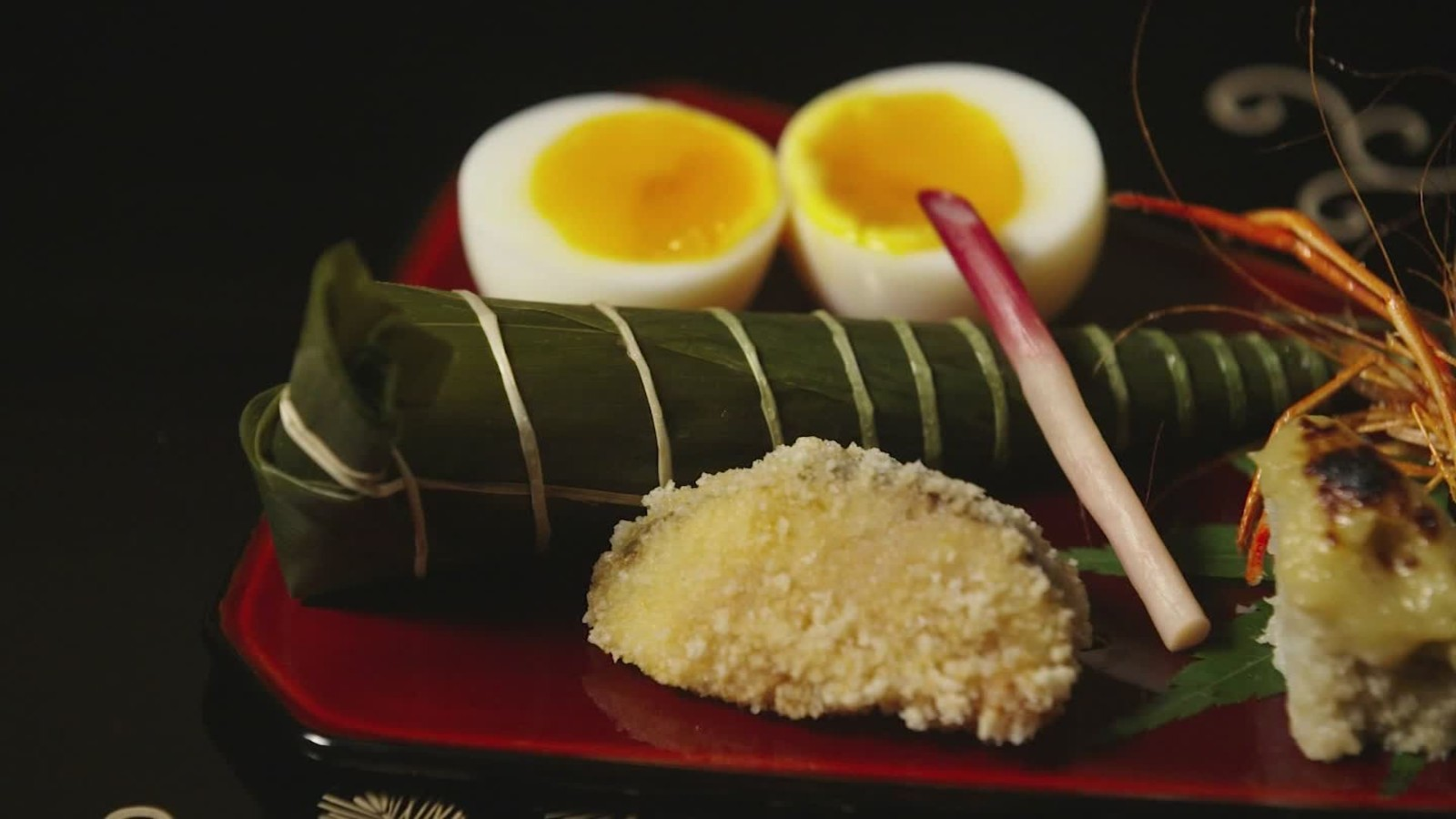 a taste of japanese kaiseki cuisine - cnn video