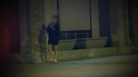 Fighting sex trafficking on the streets of Winnipeg