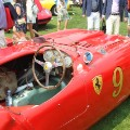 pebble beach 2016 the quail1955 ferrari
