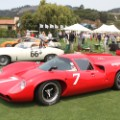 pebble beach 2016 the quail 1966 lola