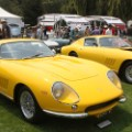 pebble beach 2016 the quail ferrari 275 gtbs