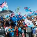 Fiji fans 1