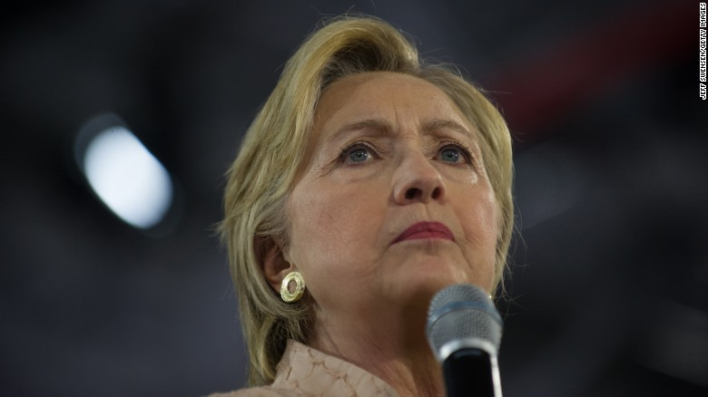State Department has 1 month to review Clinton documents