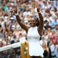 Serena Williams Wimbledon 2