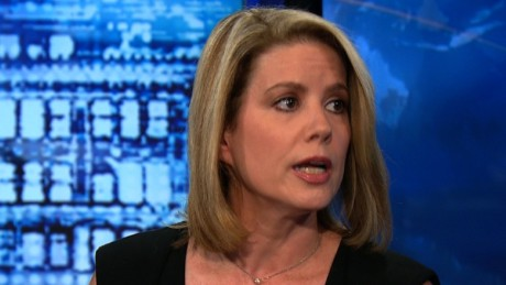 kirsten powers cnn debut