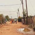 Khayelitsha Cape Town slum