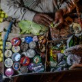 India betel nut