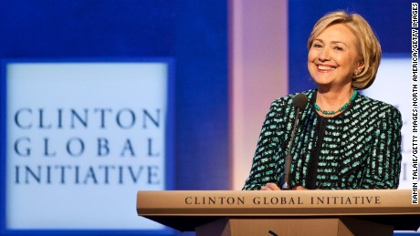 AP's 'Big Story' on Clinton Foundation is big failure