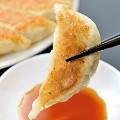 Japan food16 Hamamatsu gyoza ©HVBC:©JNTO