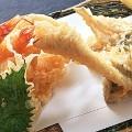 Japan food5 Tempura © JNTO
