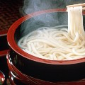 Japan food8 Sanuki Udon Noodles ©JNTO