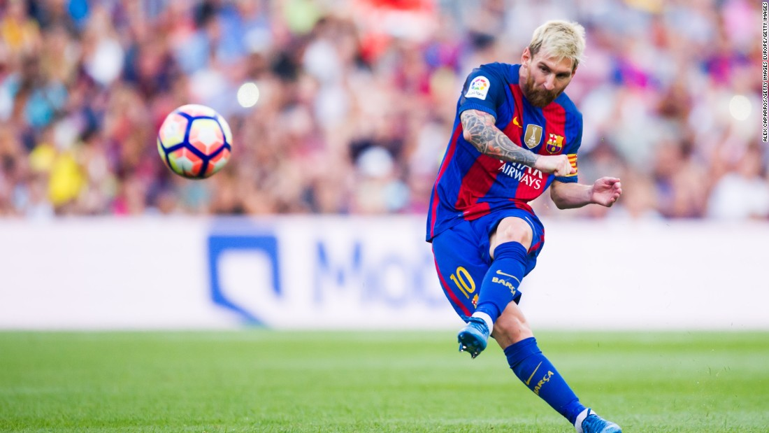 Last season, Lionel Messi and co.'s title defense ended at the semifinal stage. The Spanish champion will be one of the favorites again this time. Luis Suarez, Neymar and Ivan Rakitic were all outstanding last season -- and don't forget a certain Andres Iniesta.