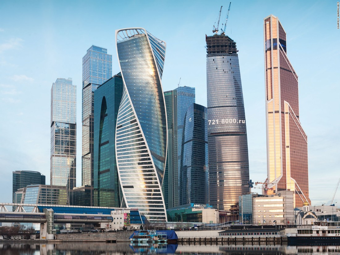 The Council of Tall Buildings and Urban Habitat (CTBUH) has released a comprehensive list of the world's twisting tall buildings that are either completed or under construction. From Shanghai to Dubai, CNN takes a look at these spectacular spiraled skyscrapers, as well as some of the other tallest buildings in the world.