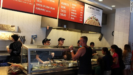 cnnmoney chipotle