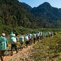 Hang Son Doong 3Porter-Trail
