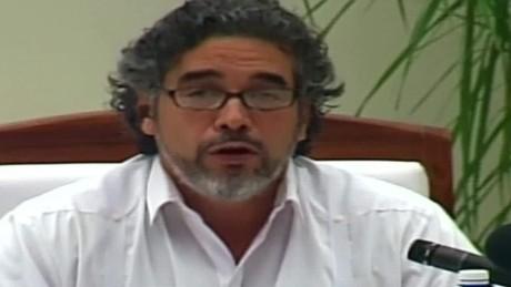 cnnee brk paz colombia rodolfo benitez anuncio acuerdo final definitivo_00000521
