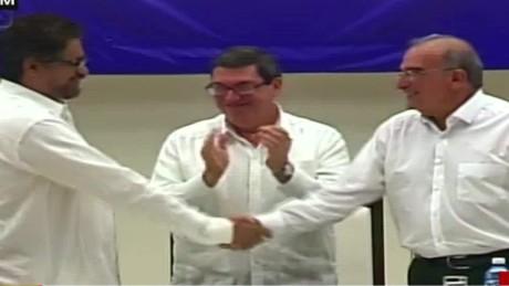 cnnee brk paz colombia farc humberto de la calle la habana acuerdo final_00023227
