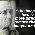 Mother Theresa quote 2