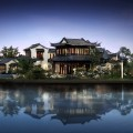 china luxury house 1