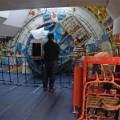 SOFIA NASA 747 observatory telescope