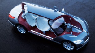 Wild, wacky, impossible: The world's most outrageous concept cars