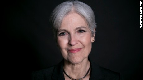 Jill Stein on debates: Let me in!