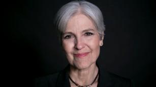 Jill Stein, Green Party nominee