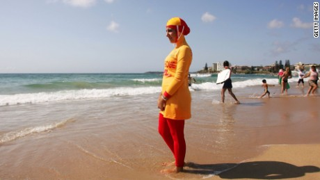 Burkinis: liberating or repressive?