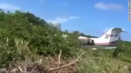 cnnee nat j balvin accidente avion bahamas gracias milagro_00000130