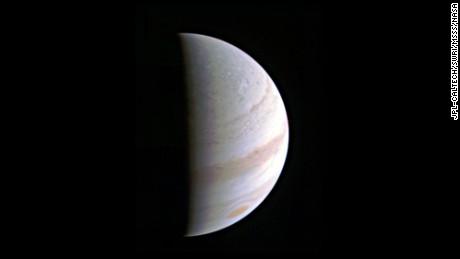 Juno, meet Jupiter