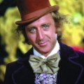 Gene Wilder as Willy Wonka