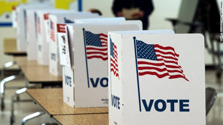 Study: Voter fraud is rare