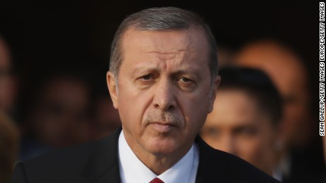 Referendum could lead to more power for Erdogan