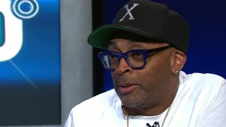 Spike Lee blasts Trump