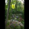 15 botanic garden art shows