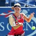 Elise Mertens US OPen round 1