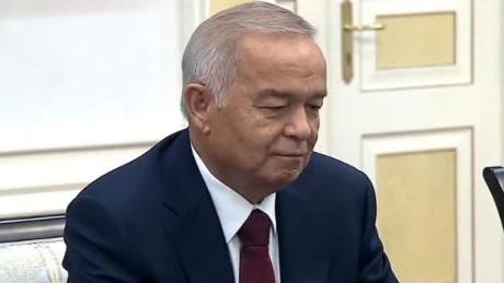 islam karimov uzbek president hospitalized matthew chance_00001506