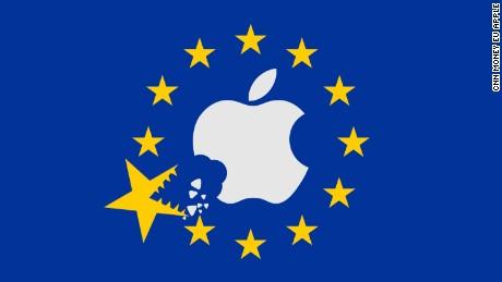cnn money eu apple