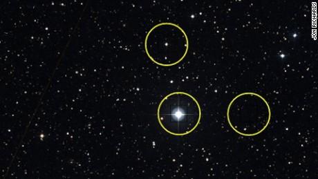 HD 164595 alien signal