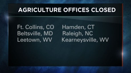 USDA closes six offices after threats_00002201