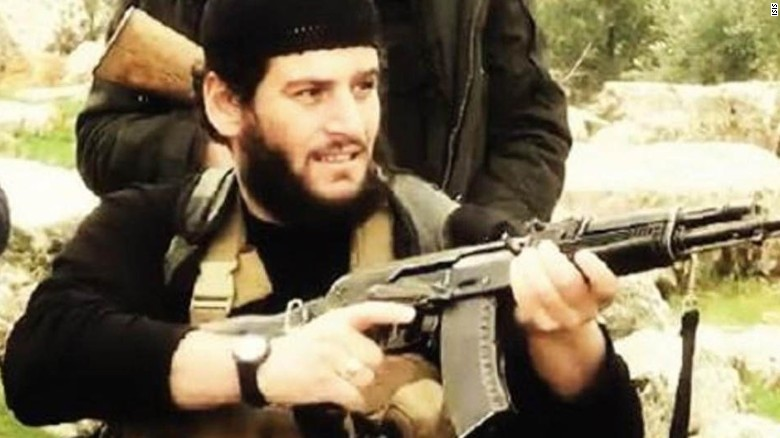 Analyst: al-Adnani death 'huge blow' to ISIS