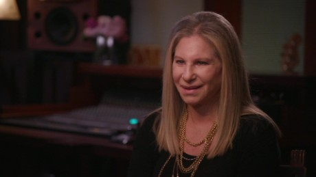 barbra streisand i wanna be somebody stardom sexism women hillary clinton_00001904