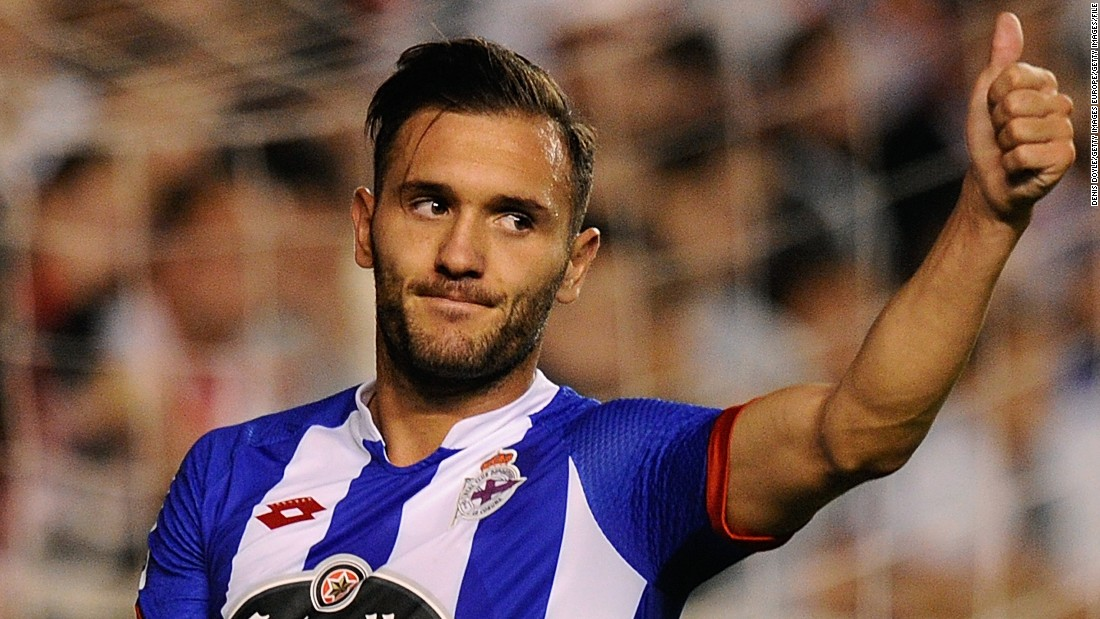 After failing to challenge for the Premier League title last season, Arsene Wenger was under pressure to further strengthen his squad with high-profile players -- but it took until August 30 for Arsenal to announce the signing of  Lucas Perez from Deportivo la Coruna for a reported fee of £17 million ($22 million). The 27-year-old is uncapped by Spain, but scored 17 goals in La Liga last season.