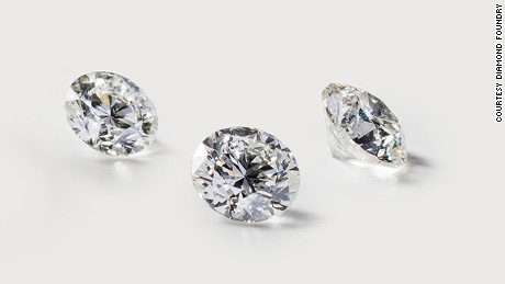 Why Millennials buy diamonds