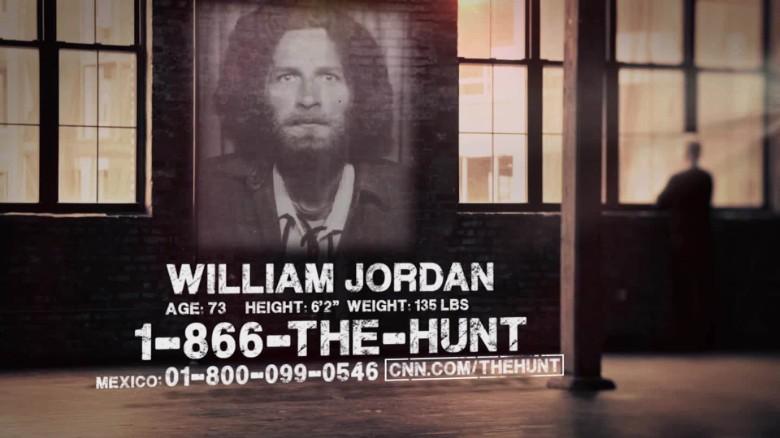 The Hunt with John Walsh William Jordan Orig _00000407
