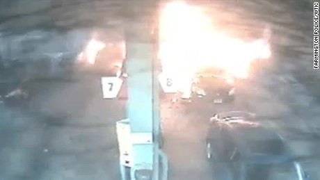 gas station pump car fire connecticut pkg_00014417.jpg