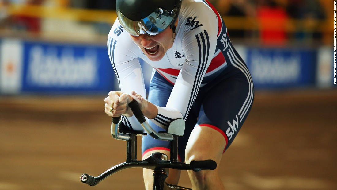 Sarah Storey competed for Great Britain in four Paralympics as a swimmer before swapping the pool for a bike. Rio will be her third Paralympic Games on two wheels and a chance for her to add to the 22 medals she has amassed to date.