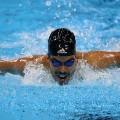 Daniel dias paralympic swimmer